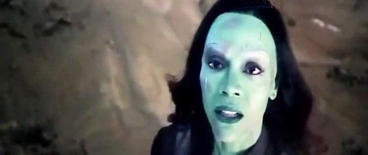 Стражи Галактики. Часть 2 / Guardians of the Galaxy Vol. 2 (2017) CAMRip скачать торрент