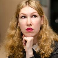 Анна Ельчанинова
