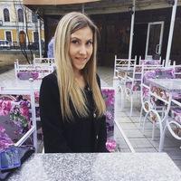 Анкета Марина Невидомая