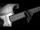 Jimi Hendrix Little Wing cover by Geoff Hayward (srv version)