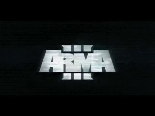 Оф_трейлер ARMA III под музыку DJ Smash