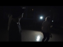 Midnight locking dance Ночной локинг (Funky people город Серов)