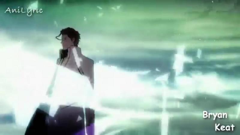 Bryan Keat ft. AniLyric - Аниме Реп про Айзен Соске из Блич Rap do Aizen Sousuke - Bleach