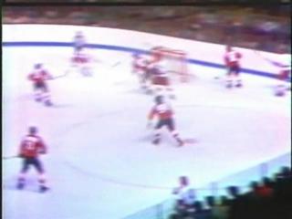Большой хоккей. СССР - Канада 30 лет