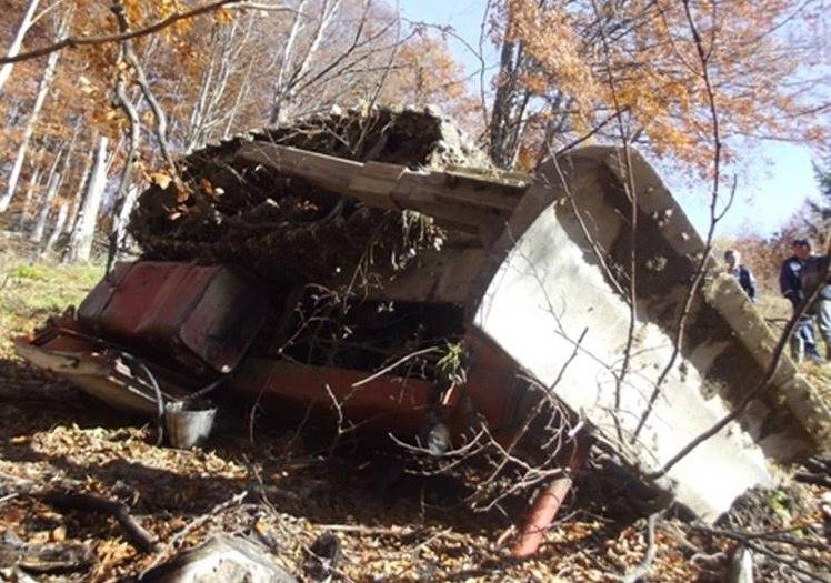 В Зеленчукском районе погиб местный житель