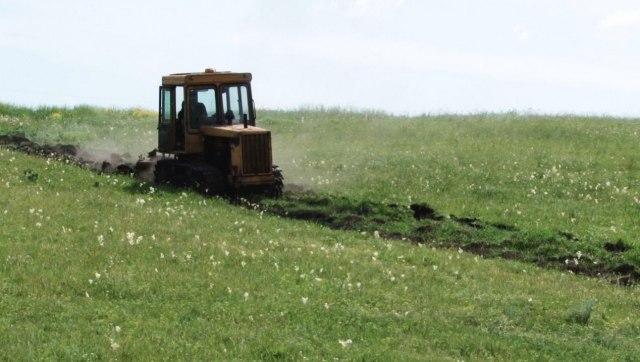 В Госдуме рассмотрят возможность создания колхозов