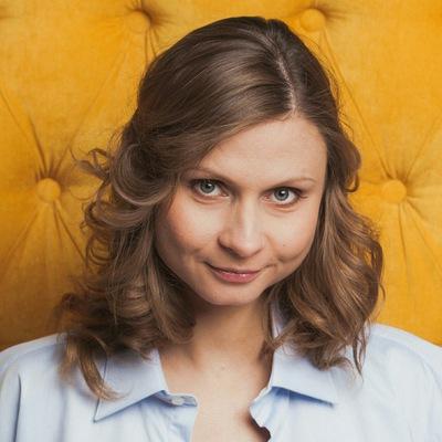 Ольга Проконова