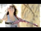 Hula Hoop (OMI) - Electric Violin Cover _ Caitlin De Ville