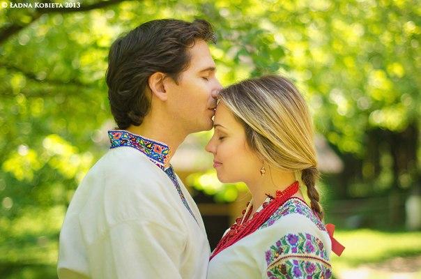 Отношения мужчины и женщины православие