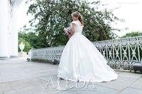 Наша 👰💍#невестаАледа #brideAleda Вавилова Татьяна в платье  👗 Ясмина😍 #gabbiano