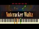 Waltz of the Flowers (Piano) TCHAIKOVSKY