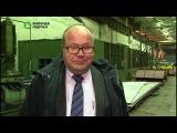 Финские бизнесмены обсуждают возможность запуска в Вологде нового производства