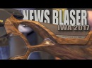 Blaser News - R8 Success Individual - Primus - Intuition - IWA 2017