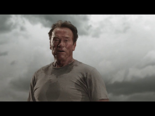 'Less Meat Less Heat' starring Gov. Arnold Schwarzenegger (WILDAID | 5 To Do Today)