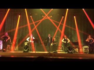 Олександр Пономарьов – Пілігрим (LIVE)