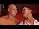 Kane's warning for facing The Undertaker at WrestleMania Raw, March 28, 2005