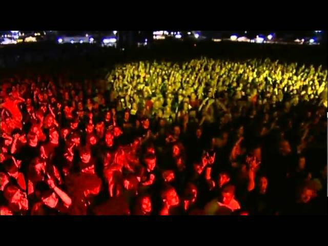 Dio - Heaven and Hell (Wacken 2004) R.I.P Ronnie James Dio