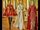 История моды Благородный облик Средневековья 2 из 5