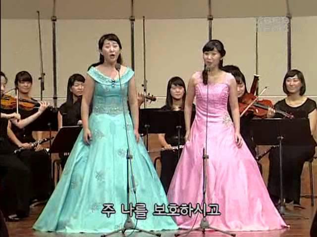 [Gracias Choir] 십자가 그 사랑 The love of the cross - 소프라노 최혜미48149진영