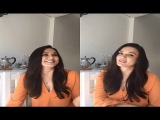 Preity Zinta Wishes A Happy Valentines Day  Preity Zinta Live Chat  Valentines Day Special