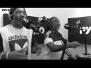 The Ragga Twins Crew In The Mix PyroRadio 24 10 2016