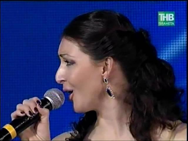 Алсу Абельханова (Песни Гульнары Сабировой, 2013)