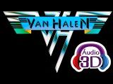 Van Halen - Panama - AUDIO 3D EN