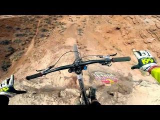 GoPro: Revenge at Red Bull Rampage 2016
