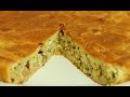 Заливной пирог с капустой на кефире. Заливной пирог на сковороде. Пирог с капустой.