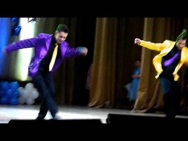 Bugi Vugi Dance Стиляги Буги Вуги Танец Степ
