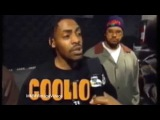 Tupac, Mack 10, Coolio &amp M.C Breed- How the L.A. Riots affected Hip Hop! Rare!