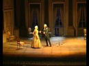Пиковая дама Сцена из второй картины
