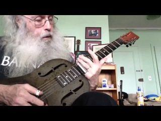 Badass Guitar Lesson, Old Guy Teaches How To Play Blues, FUNNY VIDEOS VIRAL VIDEOS COMEDY