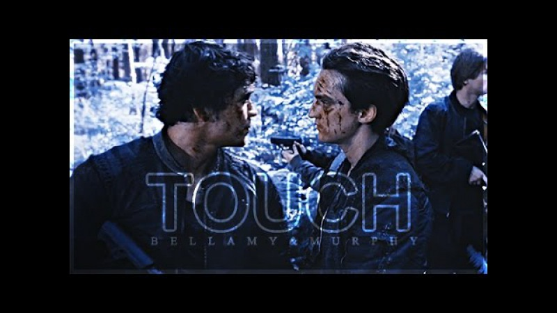 Bellamy and Murphy - Touch