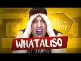 FIFA 17 ULTIMATE TEAM - MDS WHATALISO MAIS LINDO DO FIFA 17! #16