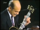 JOE PASS  They Can't Take That Away From Me  Summertime (JazzBaltica 1992, HD)