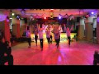 Dance 4U ЗА ЗИМОЙ Группа Подростки Основной Состав, choreo by Олег Уланов и Stas Cranberry