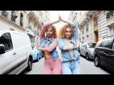 JULZ GO DOWN OFFICIAL VIDEO BY AYA LEVEL QUEEN'STONN DANCE CREW