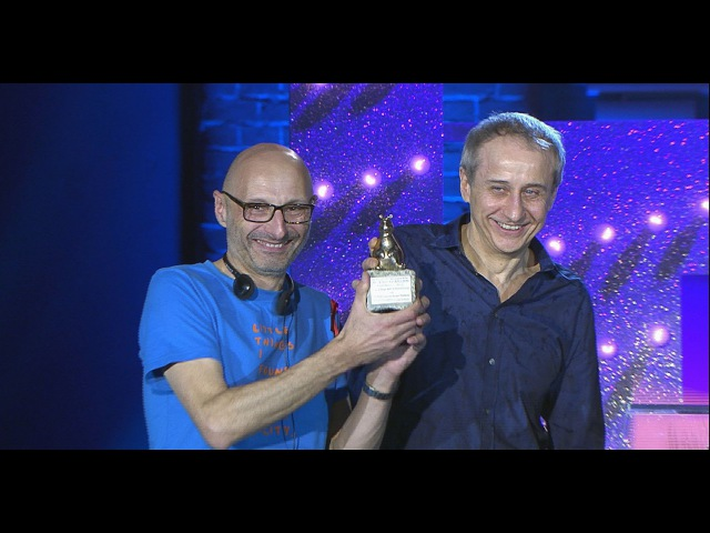 TEDDY Audience Award goes to THÉO ET HUGO DANS LE MÊME BATEAU