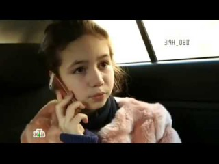 ДЕТИ В ШОУ-БИЗНЕСЕ - Луиза-Габриэла Бровина Дарья Крейс
