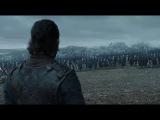 Game of Thrones 6x09Битва бастардовThe battle between