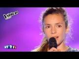 The Voice Kids France 2016 Jeanne - La Vie en rose (Edith Piaf) Blind Audition