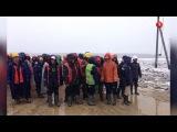 19.04.2017 Двоих граждан Киргизии задержали сотрудники пограничной службы