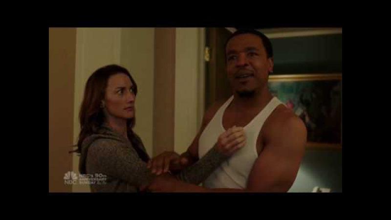 Grimm S06E07: Blind Love - Funny Scenes
