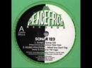 Sonar 123 Shake Detroit Techno with bleeps