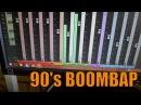 🔴Funky RecordZ - Making BeatZ 31 [ RYZEN - Part 3 ] Custom SPD1200