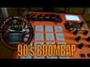 🔥💣🎹Funky RecordZ - Making BeatZ 31 [ RYZEN - Part 1 ] Custom SPD1200