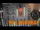 🔴Funky RecordZ - Making BeatZ 31 [ RYZEN - Part 4] Custom SPD1200