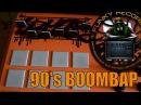 🔥💣🎹Funky RecordZ - Making BeatZ 31 [ RYZEN - Part 2 ] Custom SPD1200
