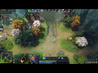AGL Dota 2 Friendly Match MG vs FLT 2 by Pegass